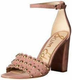 Sam Edelman Yaria Heels 8M Brand New Always Free Shipping,your-fashions-for-less,Sam Edelman,Sandals.