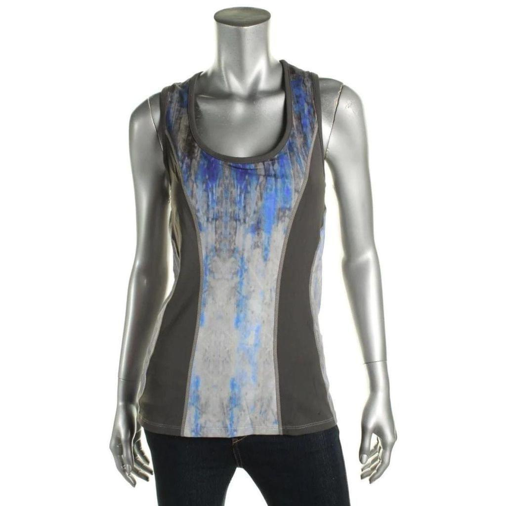Elie Tahari Charlie Tank Medium New! - Your Fashions For Less