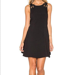 Free People Little Black Dress Size Small - Your Fashions For Less
