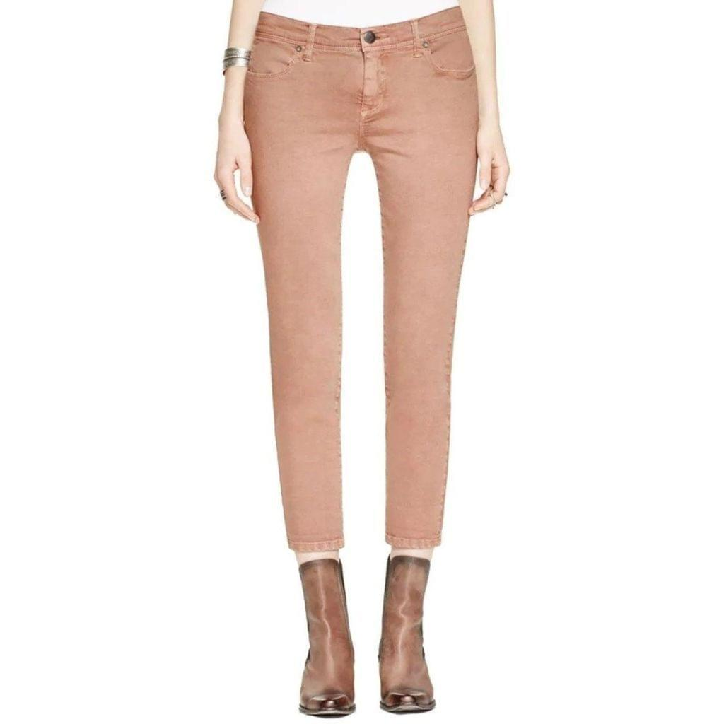 Free People Skinny Jeans Size: 27 (4) Brand New Shipped Free! - Your Fashions For Less