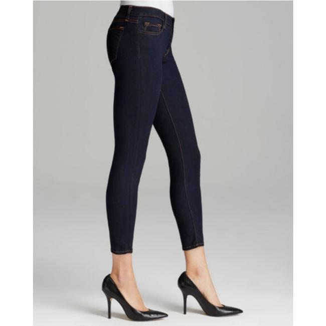 J Brand 935 Dark Rinse Ankle Jeans 26 Dark Rinse Perfect!!,your-fashions-for-less,J Brand,Jeans.