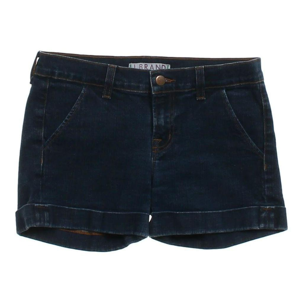 J. Brand Denim Shorts Great Pair! Size 25 - Your Fashions For Less