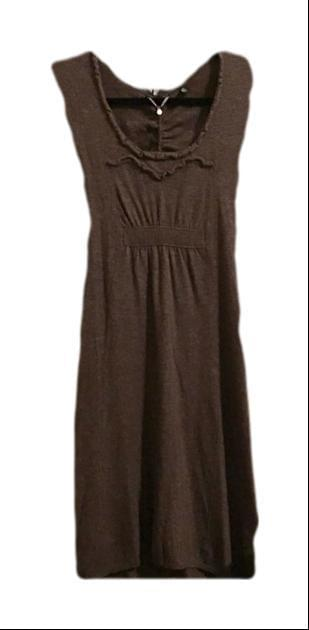 Knitted & Knotted Cashmere Blend Dress XS Perfect! Anthropology - Your Fashions For Less