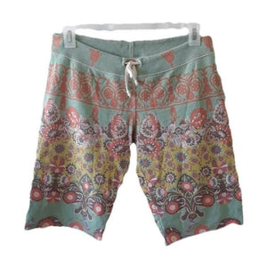 Lucky Brand Comfort Shorts Medium - Your Fashions For Less