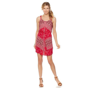 Lucky Brand New Summer Dress X-Large Brand New! - Your Fashions For Less