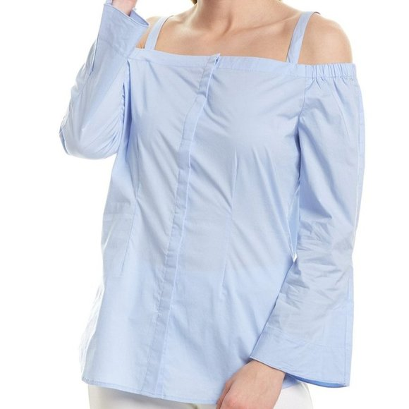 Tyler Boe Off Shoulder Top Brand New 8