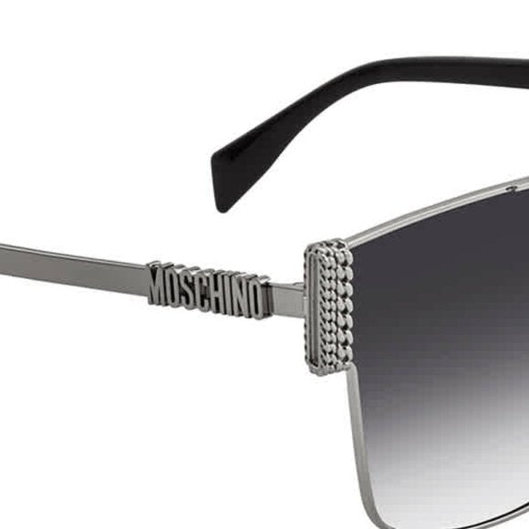 MOSCHINO Gradient Square Sunglasses New!,your-fashions-for-less,Moschino,Sunglasses.