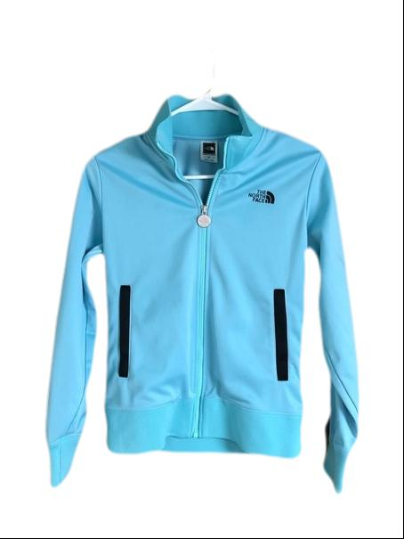 The North Face Zip Up Jacket  Small Perfect!,your-fashions-for-less,The North Face,Jackets.