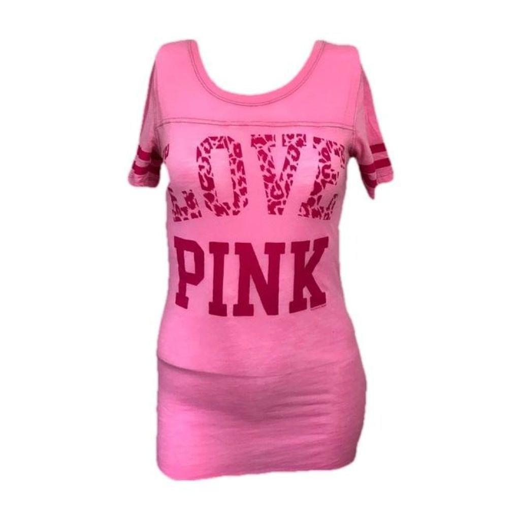 PINK Victoria's Secret Jersey Small Perfect! - Your Fashions For Less