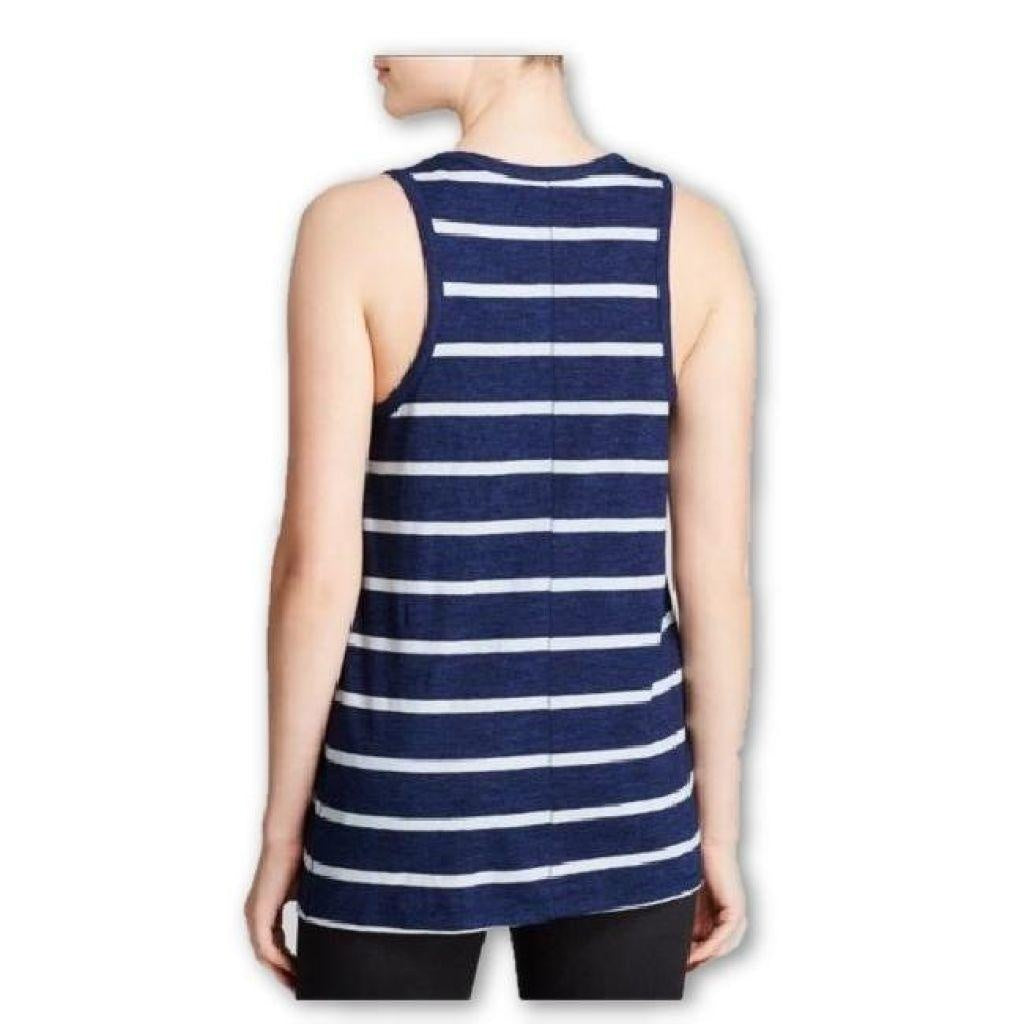 Rag & Bone Striped Top Small New Free Shipping! - your-fashions-for-less - Rag & Bone - Tops