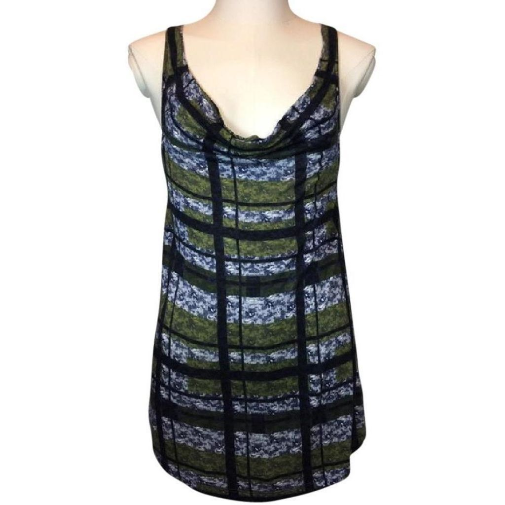 Silence + Noise Size Small Top Perfect - Your Fashions For Less