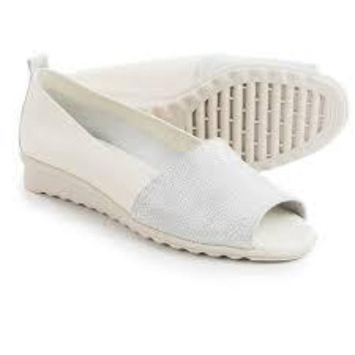 The Flexx Fantastic Shoes Nubuck Slip-Ons 6M Brand New-The Flexx-Your Fashions For Less