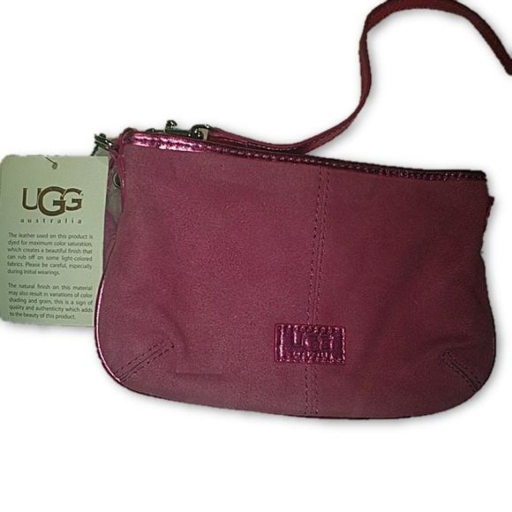 Ugg Australia Cute Brand New Purse,your-fashions-for-less,Ugg,Handbags.