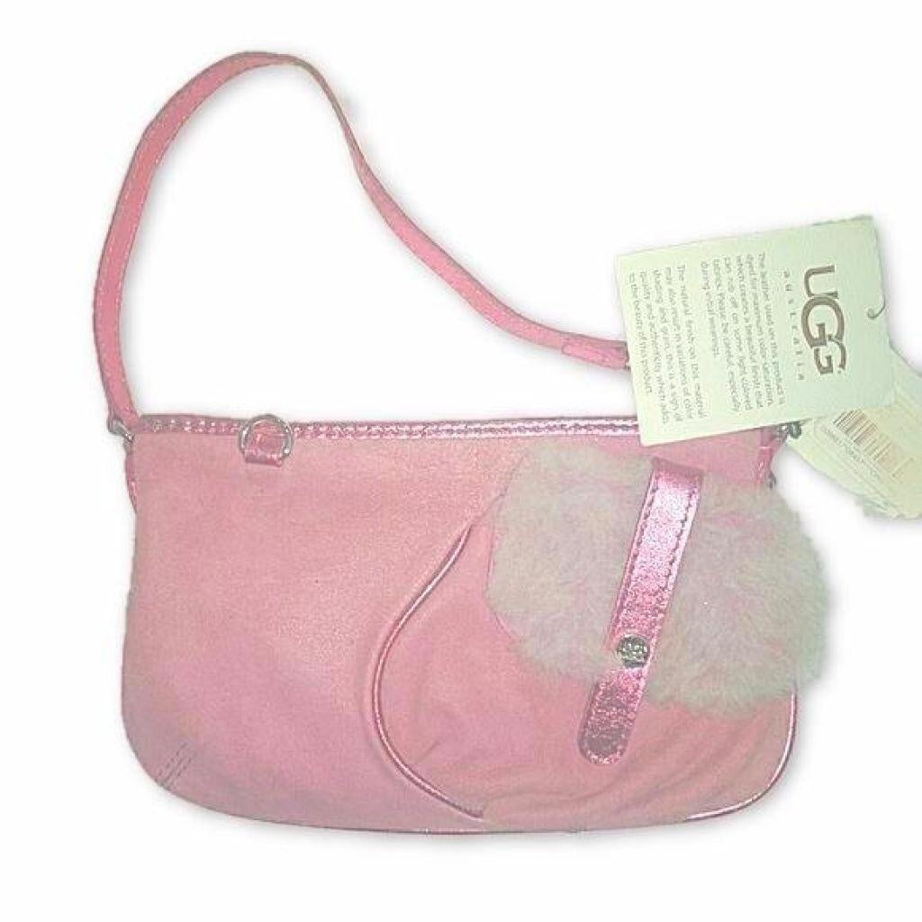 Ugg Australia Cute Brand New Purse Free Shipping!-Ugg Australia-Your Fashions For Less
