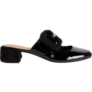UGG Hayden Patent Leather Slided / Clogs 7M New,your-fashions-for-less,Ugg,Slides.