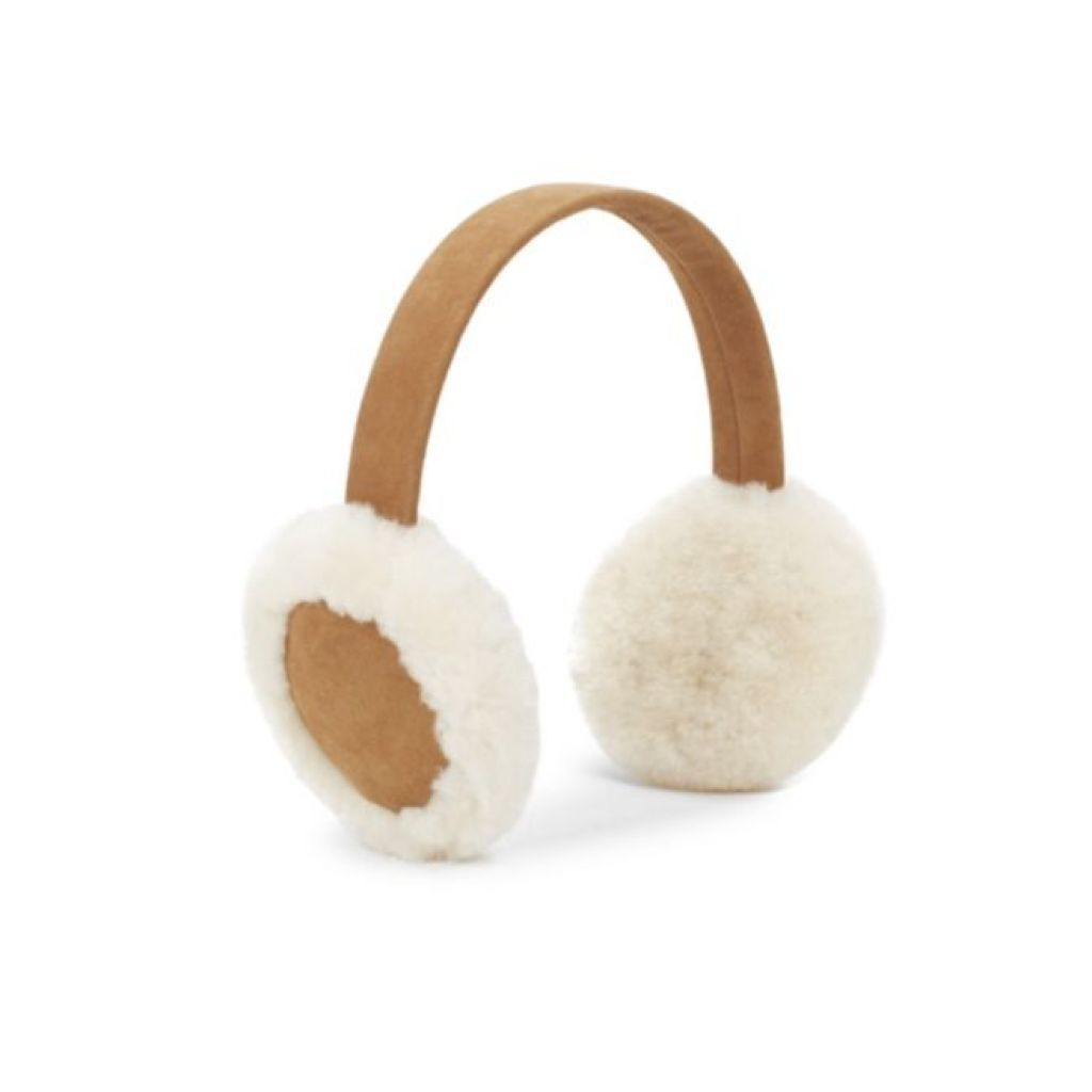 UGG Classic Shearling Earmuffs Brand New!-Ugg Australia-Your Fashions For Less