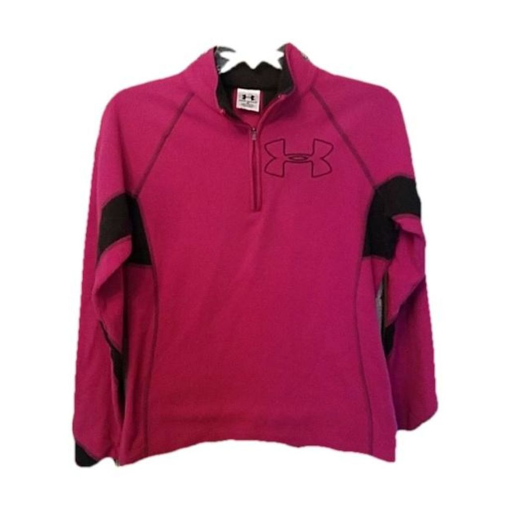Under Armour Pullover Small Perfect!,your-fashions-for-less,Under Armour,Tops.