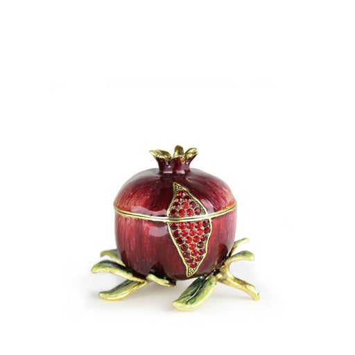 Pomegranate Havdalah Spice Box