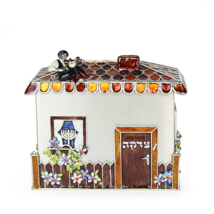 Fiddler on the Roof Charity Box