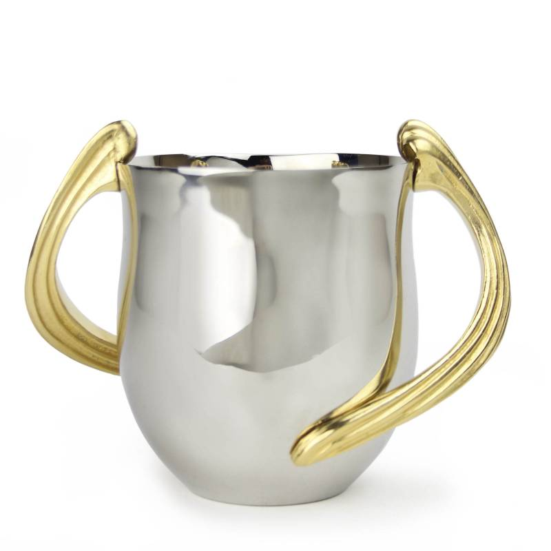 Gold Tempest Washing Cup