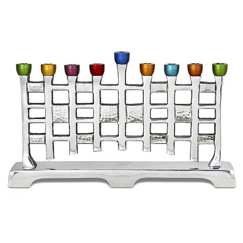 Wall of Freedom Menorah
