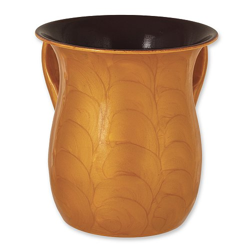 Honey Gold Wash Cup