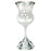 Star of David Silverplated Kiddush Cup