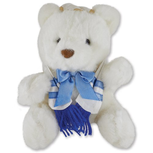 Bar Mitzvah Teddy Bear
