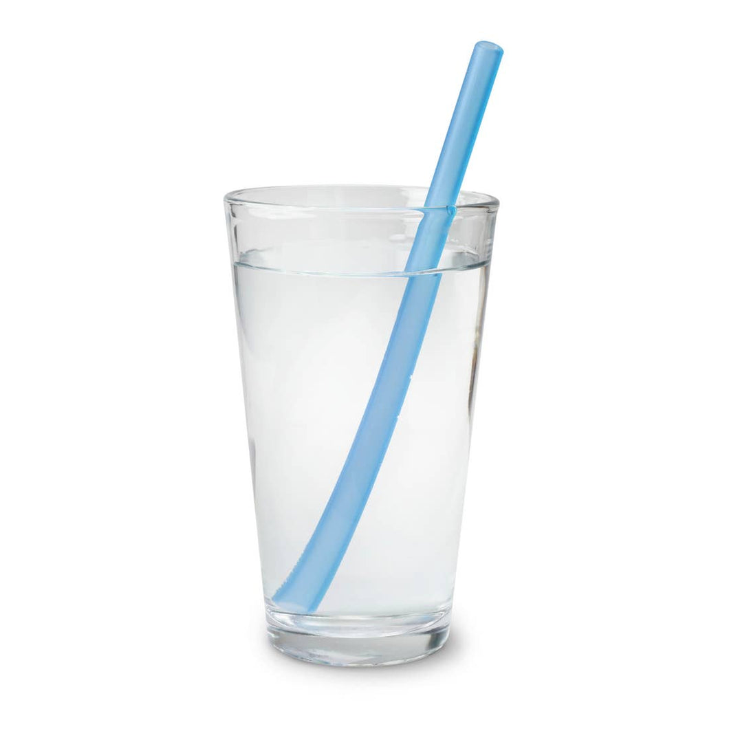 GoSili Standard Single Straws
