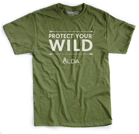 Protect Your Wild - Men