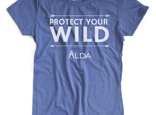 Protect Your Wild - Women
