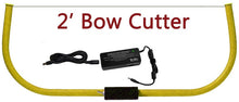 "BIG BOW, 24"" Width x 10"" Deep with Power Supply - craftershotknife"