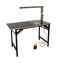 "20"" x 23.5"" Hot Wire Foam Cutting Table, Portable - craftershotknife"