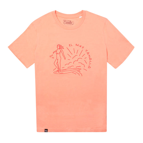 Camiseta SURF NAKED