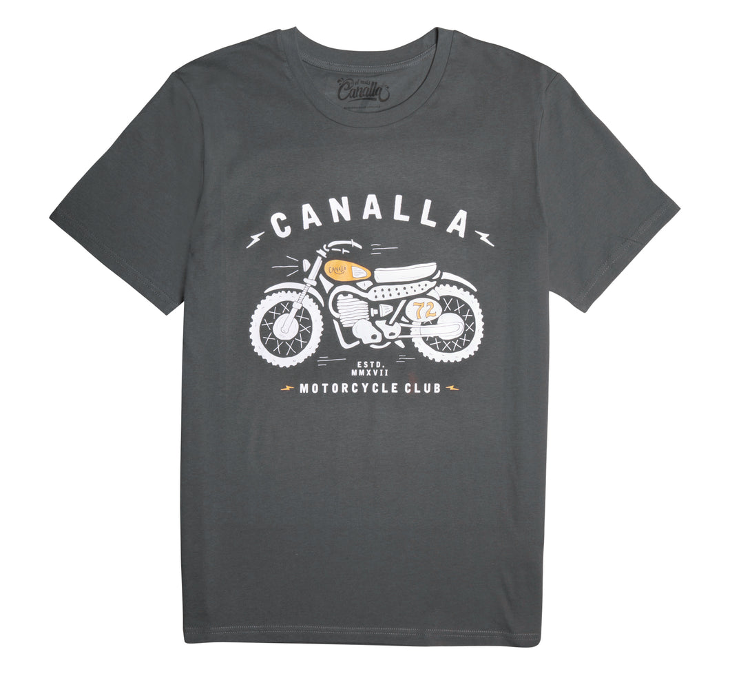 06. Camiseta SCRAMBLER INK