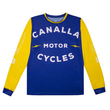 4. Camiseta DirtTrack Amarillo