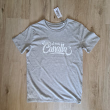 Camiseta canalla grey