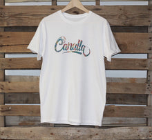 Camiseta Canalla Tropical