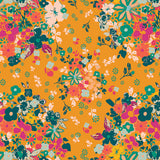 PRE-ORDER Femme Metale Bold - Legendary by Pat Bravo for Art Gallery Fabrics - 0.25 metre - Pre Order Closes January 12 2019 - Ships/Pick Up January 15 2019