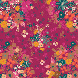 PRE-ORDER Femme Metale Boho - Legendary by Pat Bravo for Art Gallery Fabrics - 0.25 metre -  Pre Order Closes January 12 2019 - Ships/Pick Up January 15 2019
