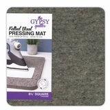 "Felted Wool Pressing Mat (8.5"" x 8.5"") by The Gypsy Quilter - PRE ORDER - Ships December 10"