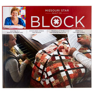 Missouri Star Quilt Co
