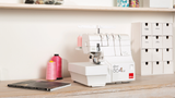 Elna Serger Event - The Buzz About Garment Sewing! - Friday October 04