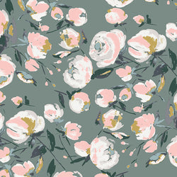 Sparkler Fusion by Art Gallery Fabrics - Everlasting Blooms - 0.25 metre