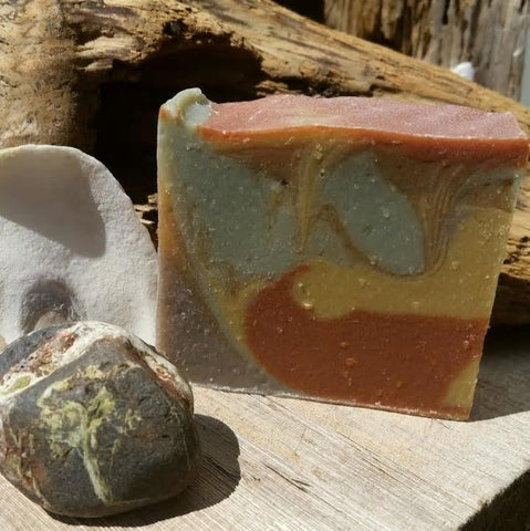 Low Tide Soap by Virginia's Soap