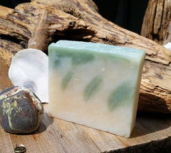 Tea Tree Soap by Virginia's Soap