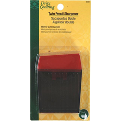 Dritz Twin Pencil Sharpener