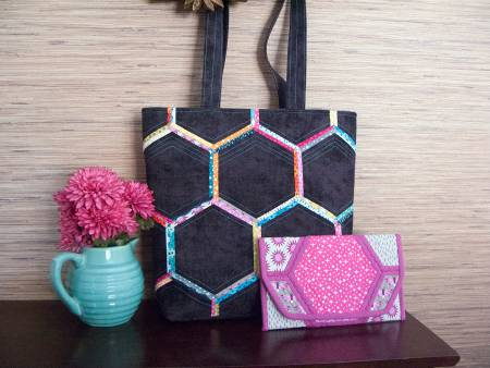 Honeycomb Handbags - Thursday Evenings, March 23 and 30 or Saturday, March 31