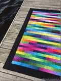 Gelato Jelly Roll - PRE ORDER - Ships December 10 - Perfect for Jelly Roll Race Quilts
