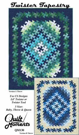 New In Stock! Twister Templates and Patterns